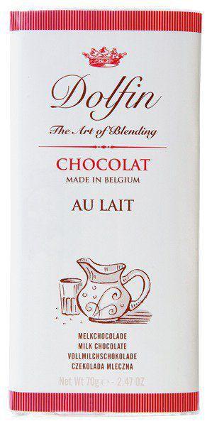 premium milk chocolate
