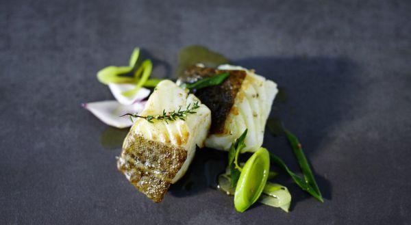 Skrei - codfish - Loin skinned