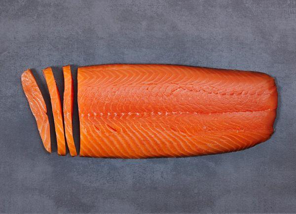 »Arctic Rose« finest IKARIMI® salmon filet
